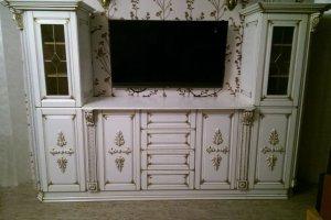Мебель для гостиной - Мебельная фабрика «C&K»