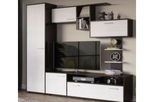 Мебель для гостиной Фея - Мебельная фабрика «Татьяна»