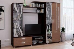 Мебель для гостиной Лотта 12 - Мебельная фабрика «ЛЕКО»