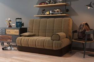 Мини диван Арно - Мебельная фабрика «Полярис»