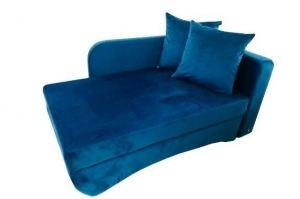 Мини-диван детский Робин-Бобин - Мебельная фабрика «Добрый стиль»