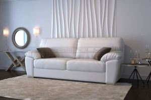 Мини диван Гранд - Мебельная фабрика «Полярис»