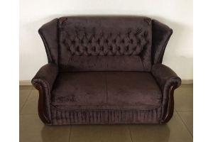 Мини диван Кардинал - Мебельная фабрика «Боринское»