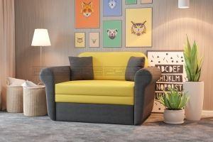 Мини диван Киндер Б - Мебельная фабрика «Полярис»