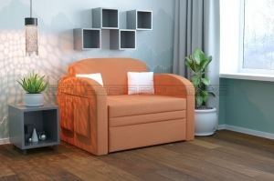 Мини диван Киндер В - Мебельная фабрика «Полярис»