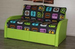 Мини диван Таха Поле 3 - Мебельная фабрика «ИНТЕРСИБ»