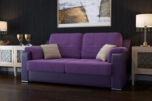 Мини диван Вояж - Мебельная фабрика «Полярис»
