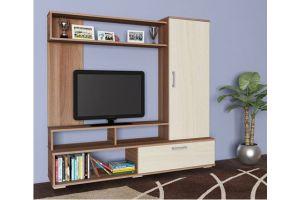 Мини-стенка Сивена - Мебельная фабрика «Трио мебель»