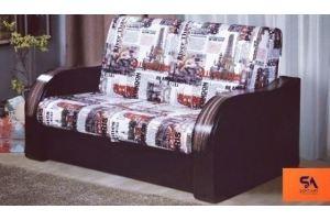 Модель Аккордеон-4 - Мебельная фабрика «SOFT ART»