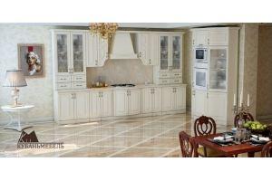 Модульная Кухня Нова 1 - Мебельная фабрика «Кубань-Мебель»