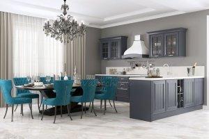 Кухня Venetta Italy - Мебельная фабрика «ViVakitchen»