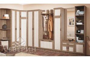 Модульная прихожая Лотос-1 - Мебельная фабрика «Северин»
