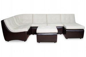 Модульный диван Марсель - Мебельная фабрика «Сапсан»