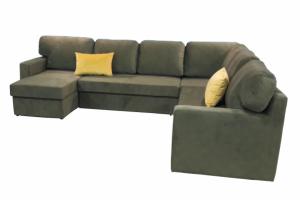 Модульный диван Одиссей - Мебельная фабрика «Сапсан»