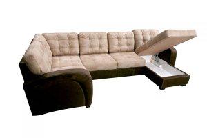 Модульный диван Джетта - Мебельная фабрика «Новый век»