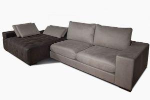 Модульный диван Лаунж - Мебельная фабрика «Виконт»