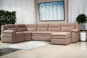 Модульный диван Сиэтл - Мебельная фабрика «Маск»