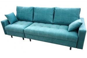 Модульный диван Софт тик-так - Мебельная фабрика «ZOFO мебель»