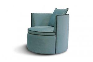 Кресло Moon с механизмом вращения 360° - Мебельная фабрика «Маск»