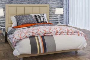 Кровать Алекса мягкая - Мебельная фабрика «Элна»