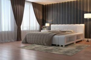 Мягкая кровать Драйв - Мебельная фабрика «Полярис»