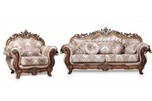 Набор мягкой мебели Император - Мебельная фабрика «Сапсан»