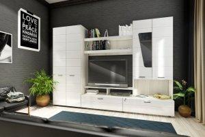 Набор мебели для гостиной Ария 5 - Мебельная фабрика «Империя»