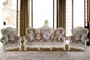 Комплект мебели Наполеон - Мебельная фабрика «Estetica»