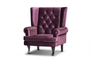 Кресло Наполеон - Мебельная фабрика «Маск»