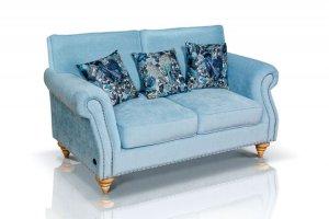 Диван Томас 2-х местный - Мебельная фабрика «ИСТЕЛИО»