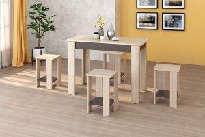 Обеденная группа Виола ЭКО - Мебельная фабрика «Зарон»