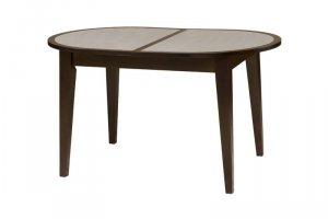 Обеденный стол Фиеро М с камнем - Мебельная фабрика «Квинта-Мебель»