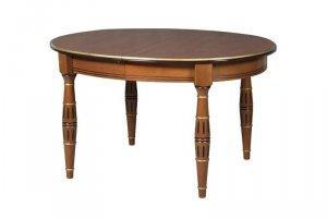 Обеденный стол Мартеле 3 вкладыша - Мебельная фабрика «Квинта-Мебель»
