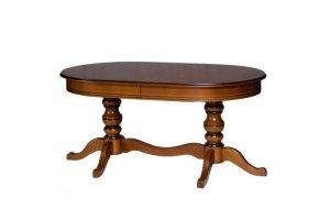 обеденный стол  Пассаж 1700 - Мебельная фабрика «Квинта-Мебель»