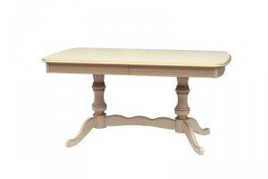 обеденный стол  Пассаж П 1600 Премиум - Мебельная фабрика «Квинта-Мебель»