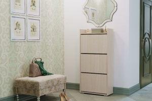 Обувница большая белфорд - Мебельная фабрика «CASE»