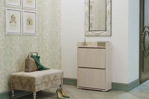 Обувница малая белфорд - Мебельная фабрика «CASE»