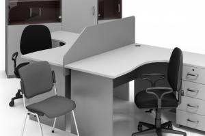 Офисная мебель - Мебельная фабрика «Lakma»