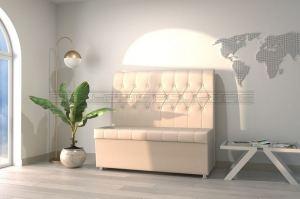 Офисный диван Честер - Мебельная фабрика «Полярис»