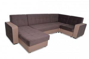 Диван Окленд П-образный - Мебельная фабрика «MaBlos»