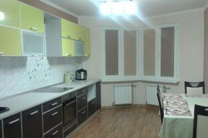 Кухонный гарнитур Пластик - Мебельная фабрика «СК»