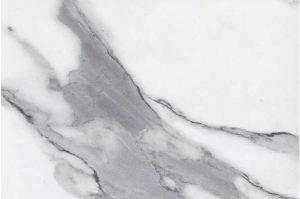 Столешница МРАМОР БЕЛЫЙ 3027 - Оптовый поставщик комплектующих «ПлитМаркет»