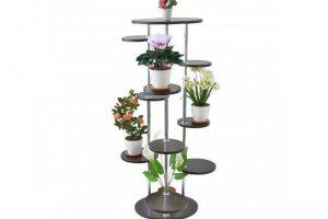 Полка для цветов Девид - Мебельная фабрика «MINGACHEV»
