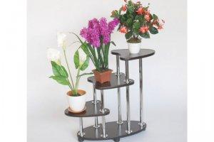 Полка для цветов Фифа - Мебельная фабрика «MINGACHEV»