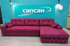 Угловой диван Престиж - Мебельная фабрика «Сапсан»