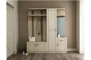 Прихожая Кантри -10 - Мебельная фабрика «Континент»