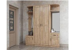 Прихожая Кантри -11 - Мебельная фабрика «Континент»
