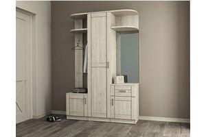 Прихожая Кантри -9 - Мебельная фабрика «Континент»
