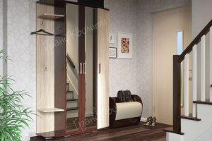 Прихожая Паола  - Мебельная фабрика «Гранд Кволити»
