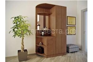Прихожая ЛДСП 1300 - Мебельная фабрика «Веста»